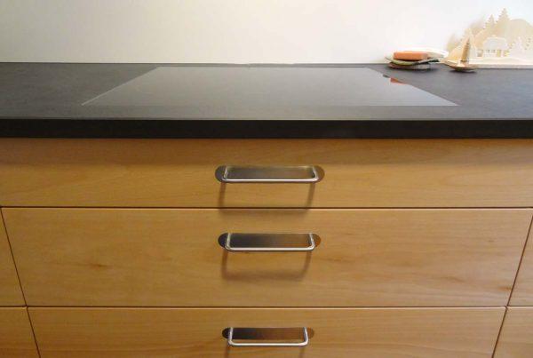 Küche Möbelgriffe Sonderfertigung
